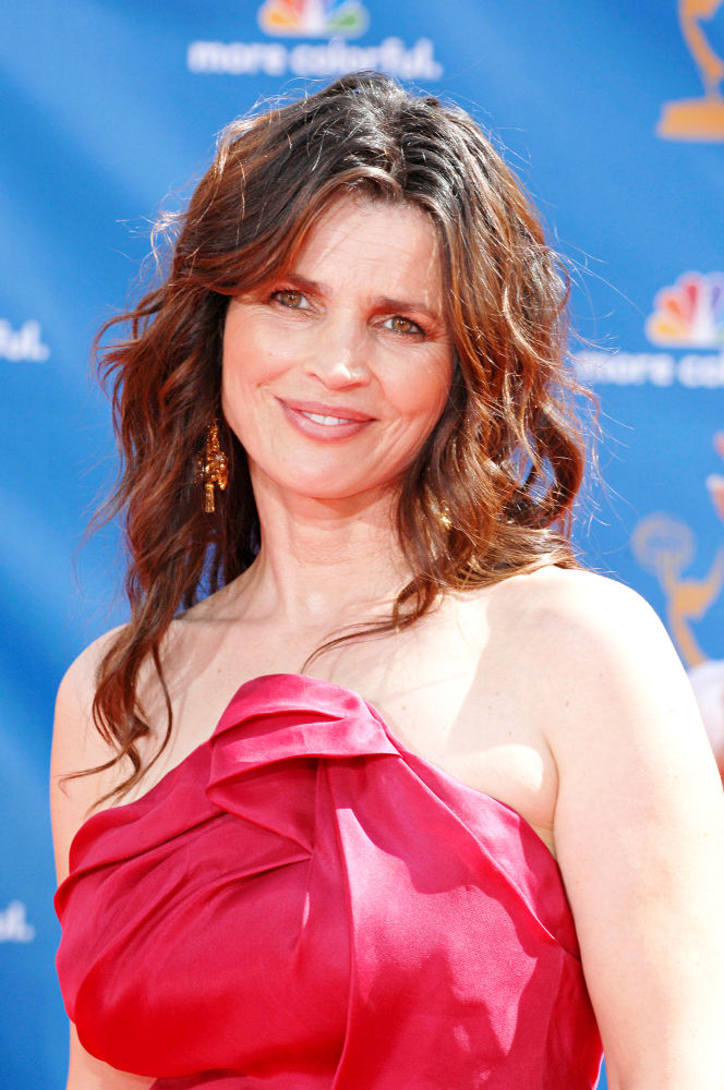 Julia Ormond<br>The 62nd Annual Primetime Emmy Awards