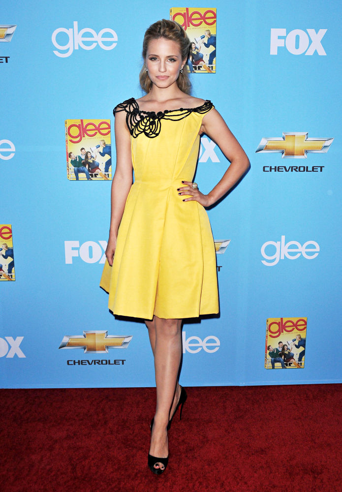 The 'Glee: Season 2' Premiere and DVD Release Party