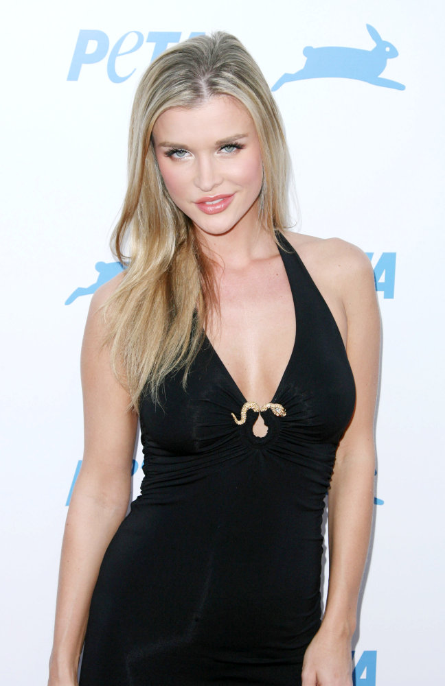 The PETA's 30th Anniversary Gala And Humanitarian Awards