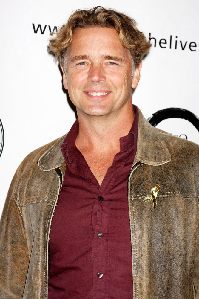 John Schneider<br>'1 Voice' Benefit for The Motion Picture Home
