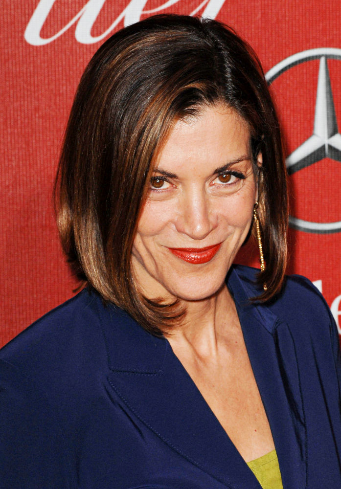 Wendie Malick<br>2011 Palm Springs International Film Festival Awards Gala Presented by Cartier