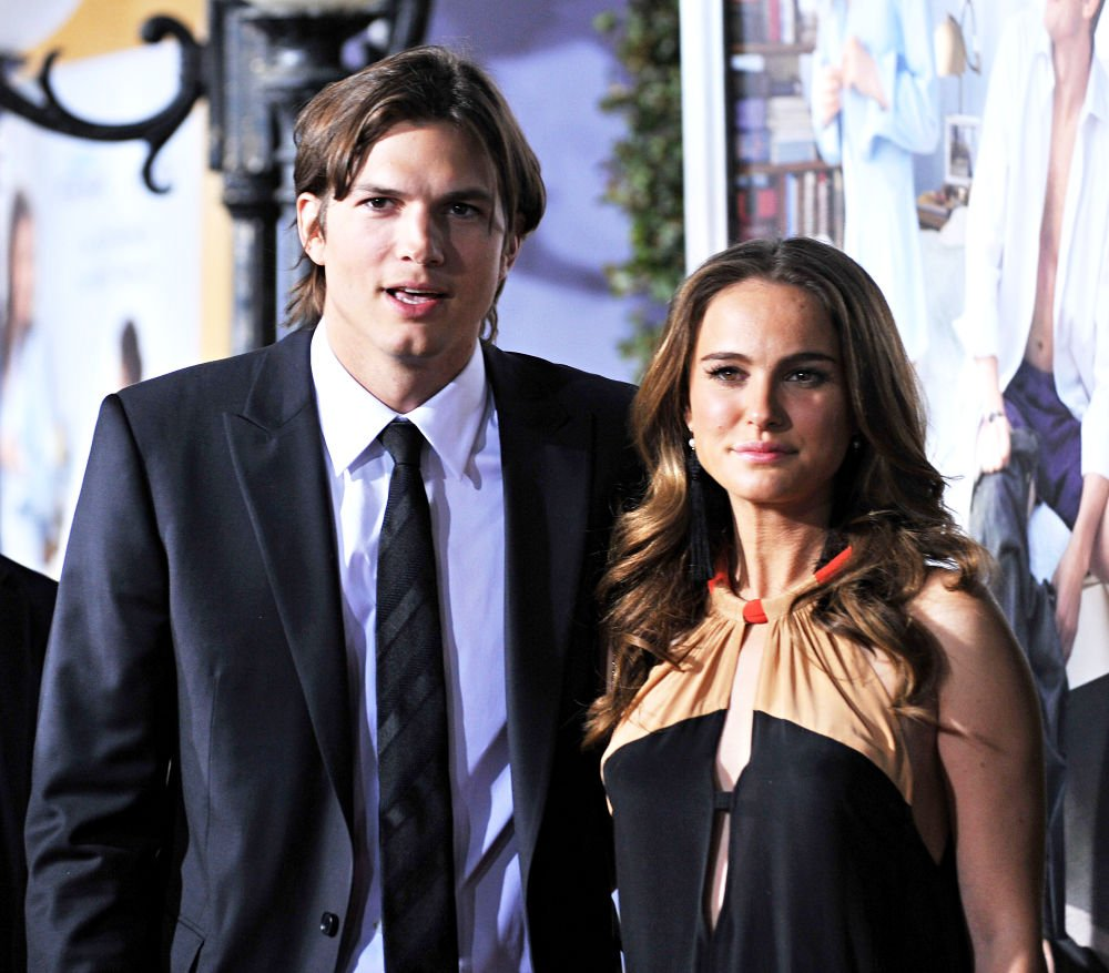 "Los Angeles Premiere of ""No Strings Attached"""
