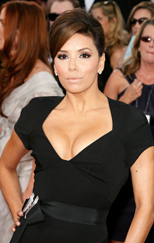 Eva Longoria Divorce Finalized