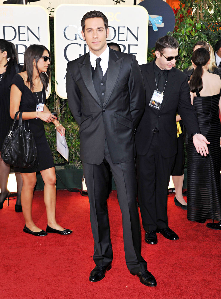 68th Annual Golden Globe Awards - Arrivals