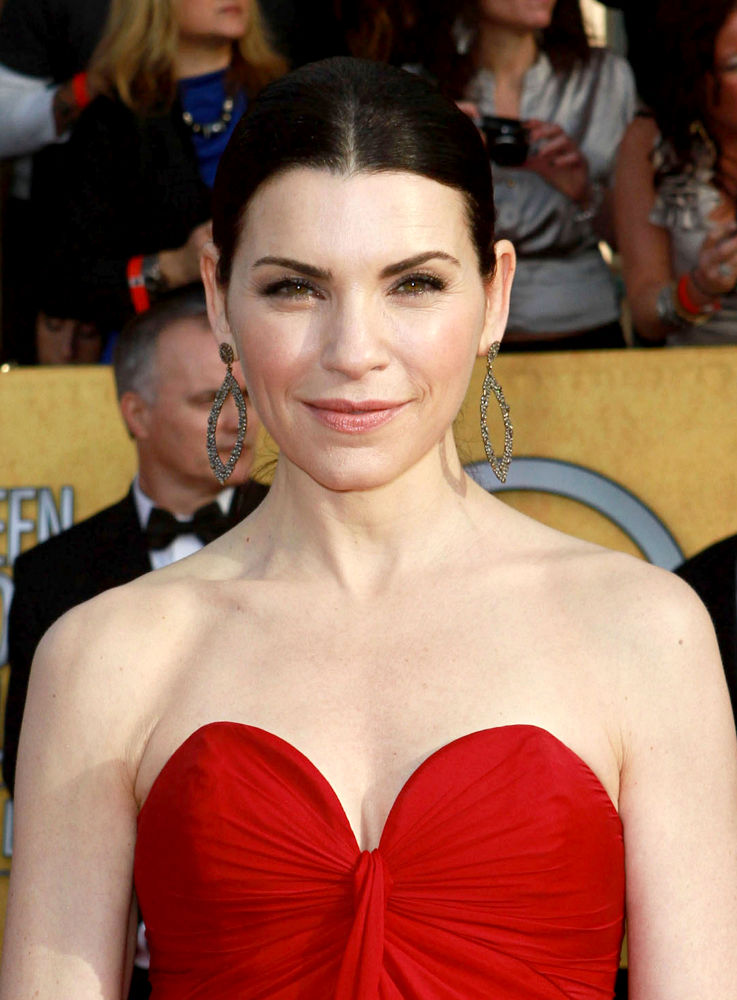 The 17th Annual Screen Actors Guild Awards (SAG Awards 2011) - Arrivals