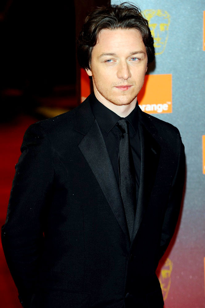 James McAvoy Picture 2...