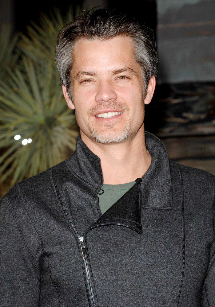 Timothy Olyphant<br>Los Angeles Premiere of