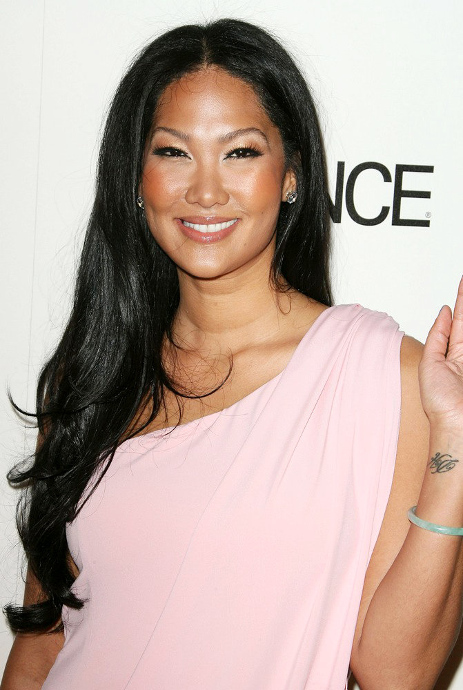 Kimora Lee Simmons<br>4th Annual ESSENCE Black Women in Hollywood Luncheon