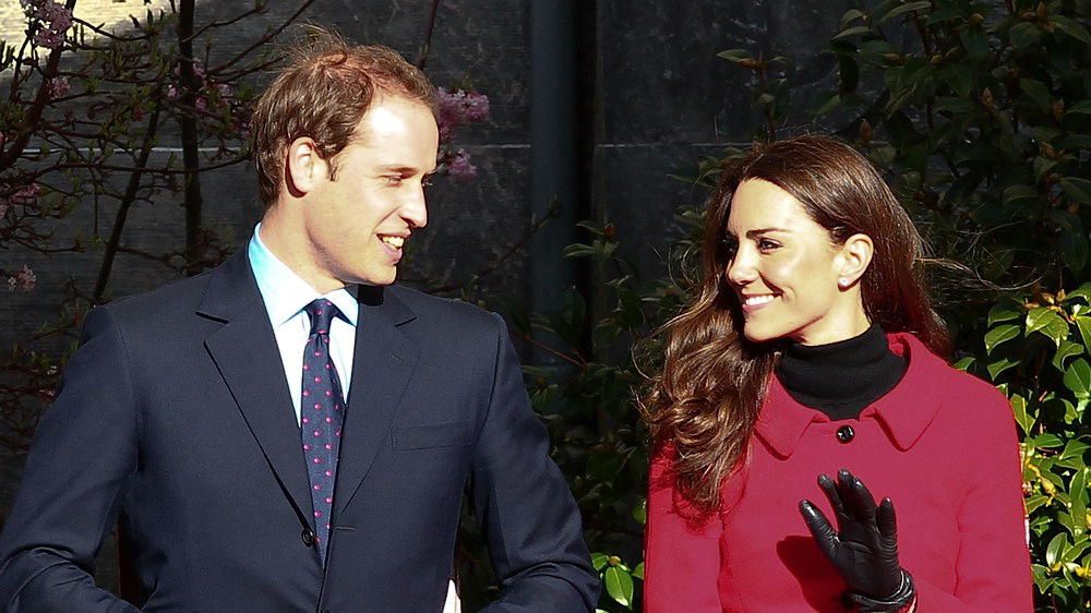 kate middleton and prince william university. Prince William, Kate Middleton