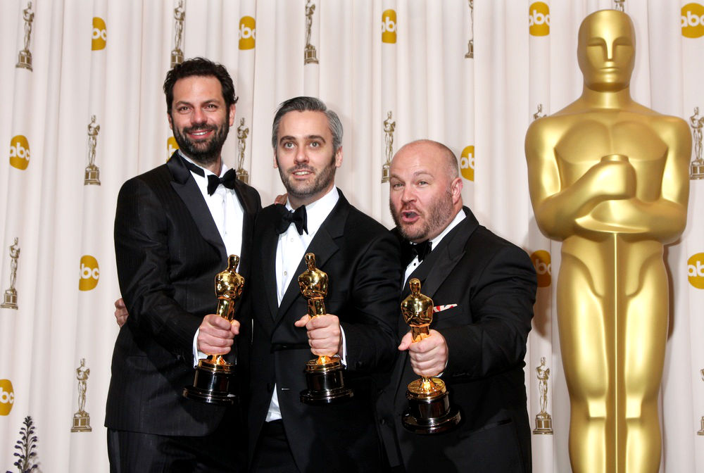 83rd Annual Academy Awards (Oscars) - Press Room