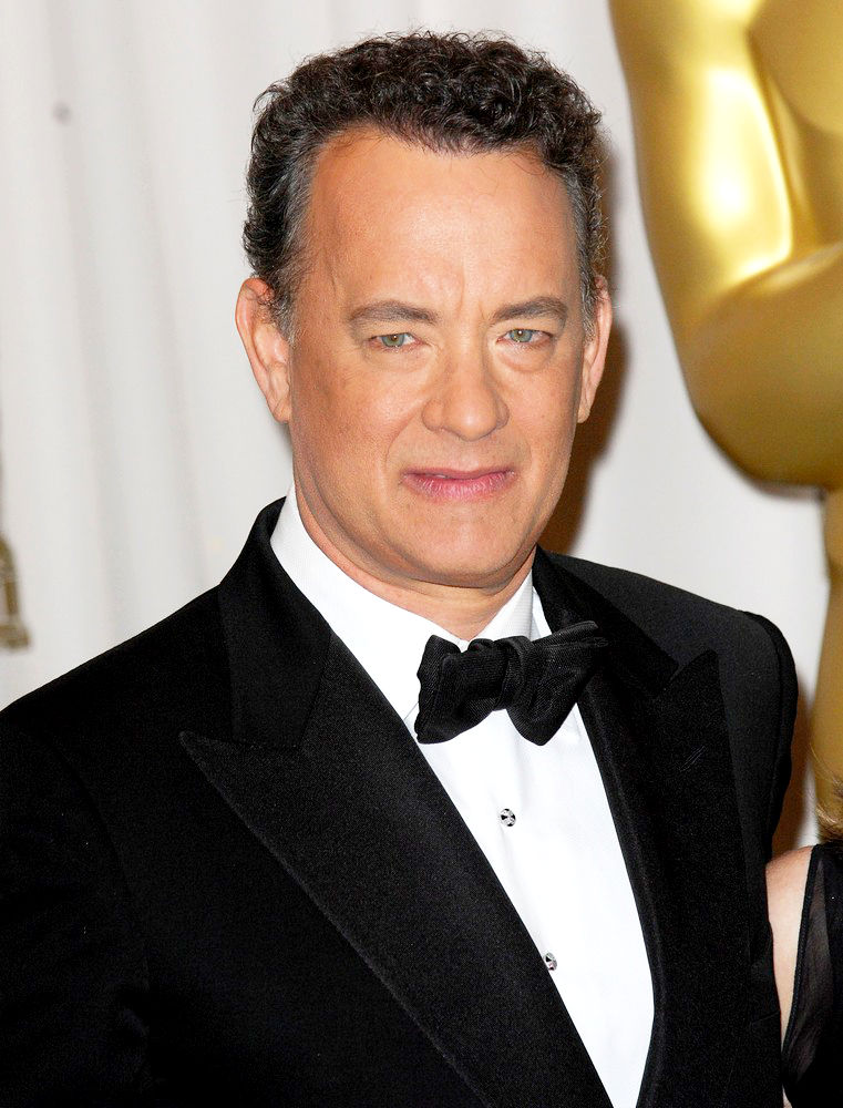 Tom Hanks - Picture Colection