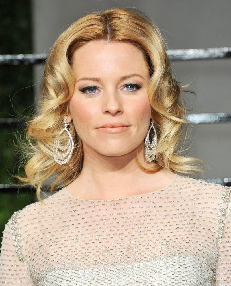 Elizabeth Banks Surrogate