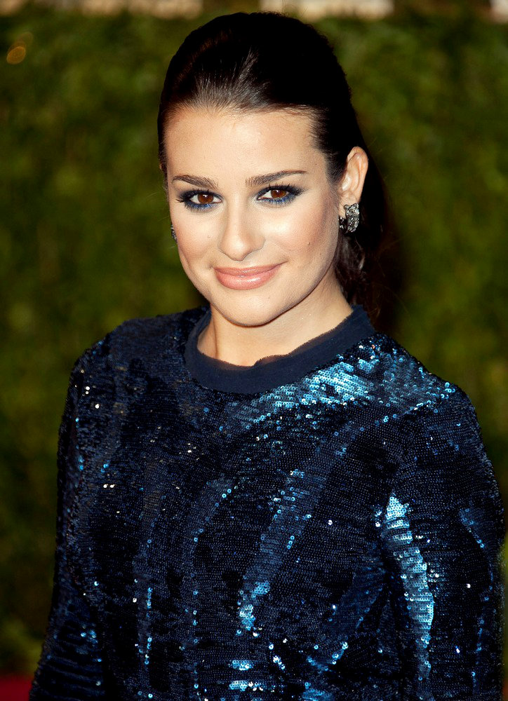 Lea Michele - Wallpaper Actress