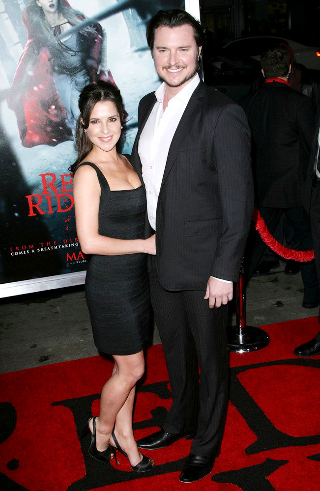 "Los Angeles Premiere of Warner Bros. Pictures ""Red Riding Hood"""
