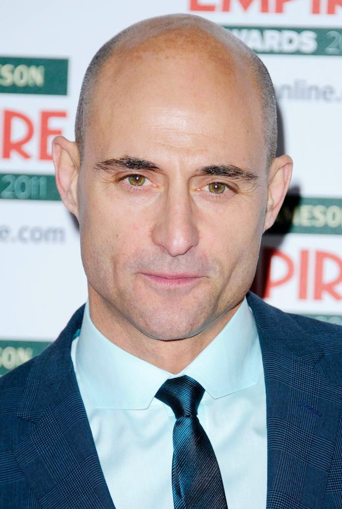 Mark Strong<br>The Jameson Empire Awards 2011 - Arrivals