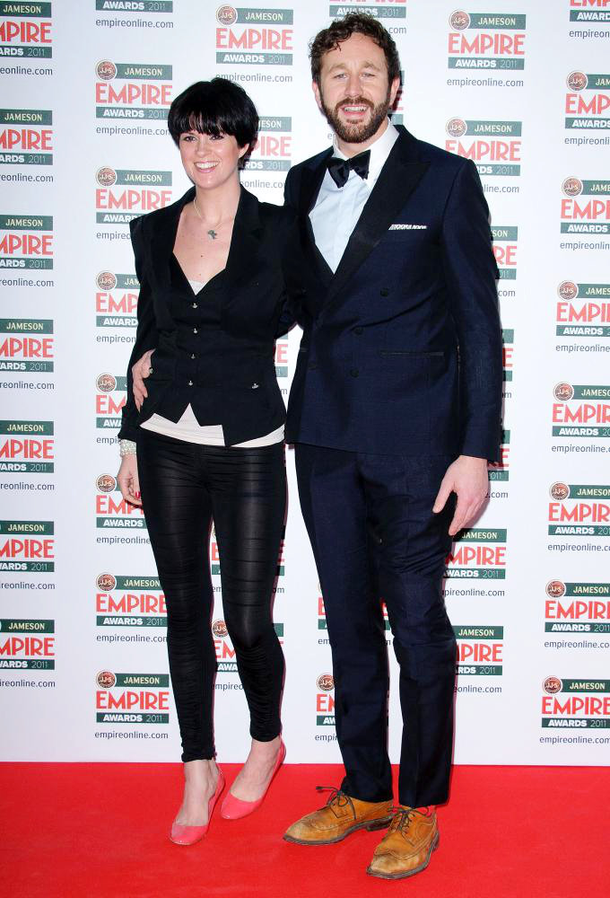 The Jameson Empire Awards 2011 - Arrivals