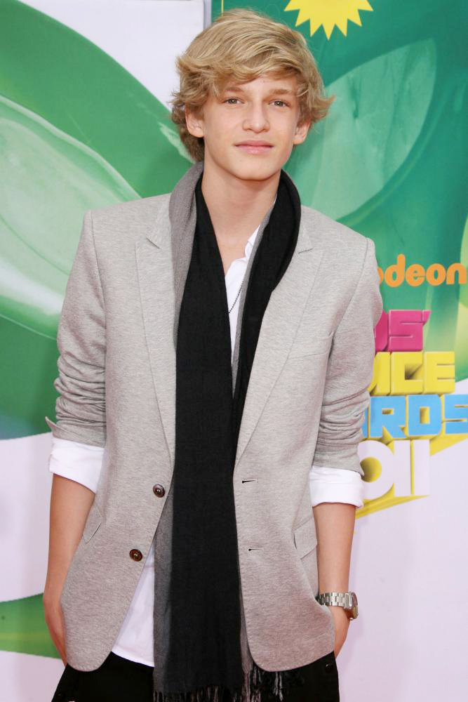 Nickelodeon's 2011 Kids Choice Awards