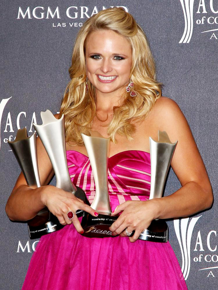 miranda lambert acm awards. Miranda Lambert Picture in The