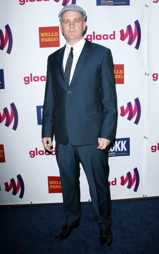 Mike O'Malley<br>22nd Annual GLAAD Media Awards