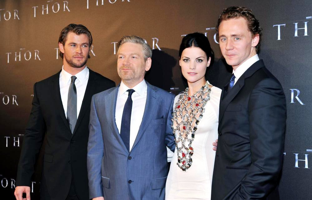 Tom Hiddleston Picture 5 - Australian Premiere of 'Thor ...