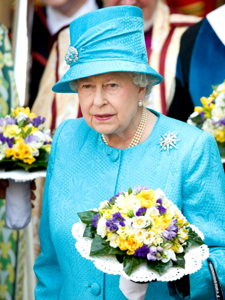 queen elizabeth ii young woman. Queen Elizabeth II