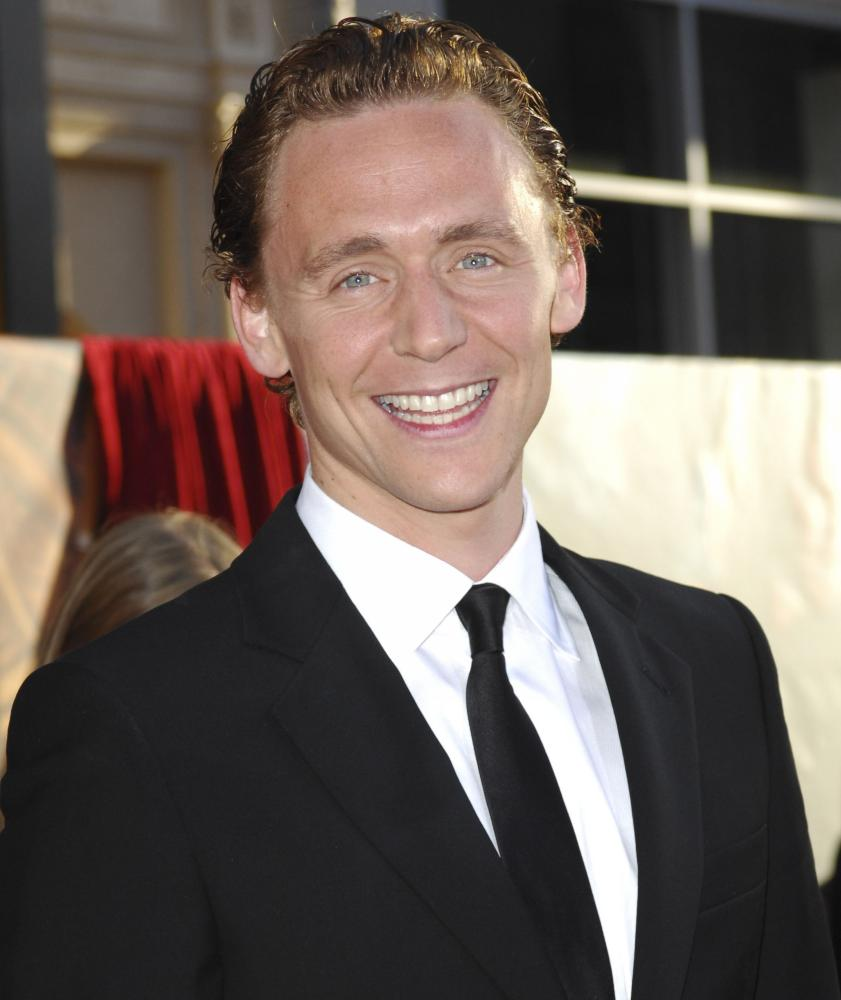 Tom Hiddleston - Gallery
