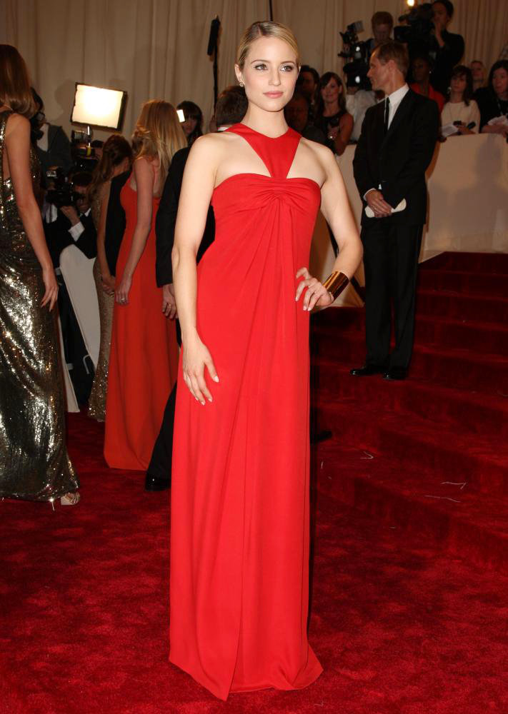 Alexander McQueen: Savage Beauty Costume Institute Gala