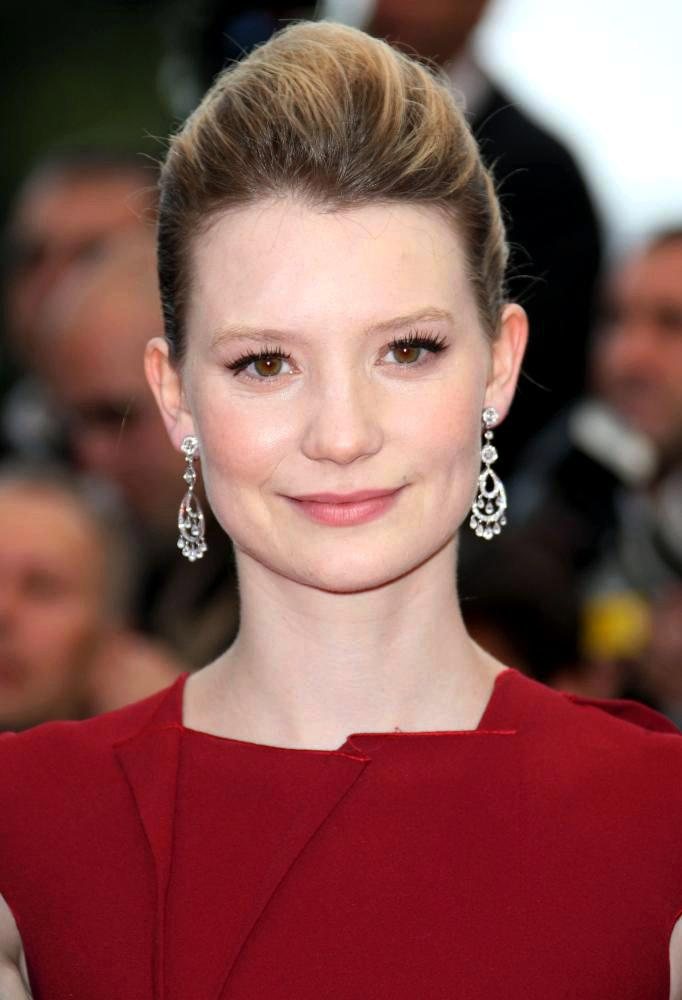 2011 Cannes International Film Festival - Day 2 - Sleeping Beauty - Premiere