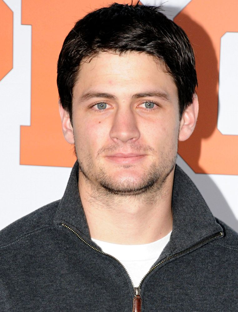 James Lafferty Net Worth