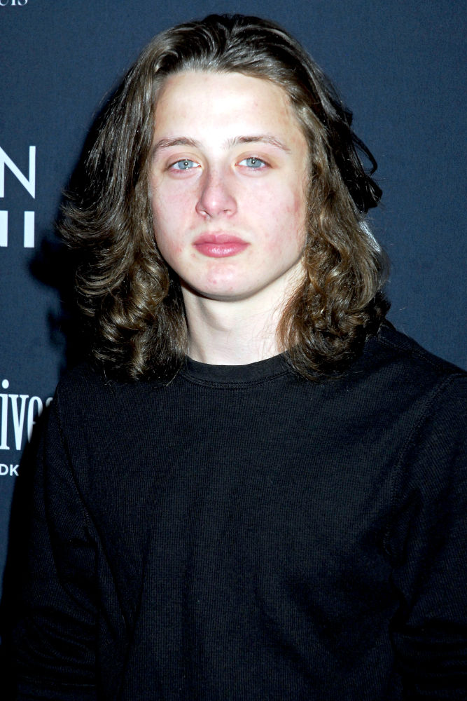 Rory Culkin<br>New York Premiere of 'Lymelife', Opening Selection of The Gen Arts Film Festival - Arrivals