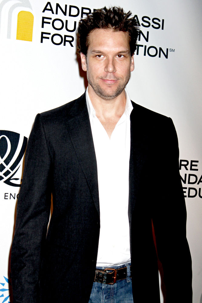 Dane Cook<br>The Andre Agassi Foundation For Education hosts the 14th Annual Grand Slam