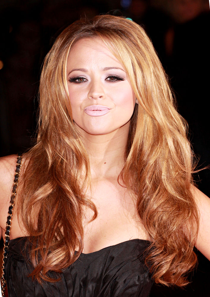 Designing Dresses For Girls. Kimberley Walsh, Girls Aloud