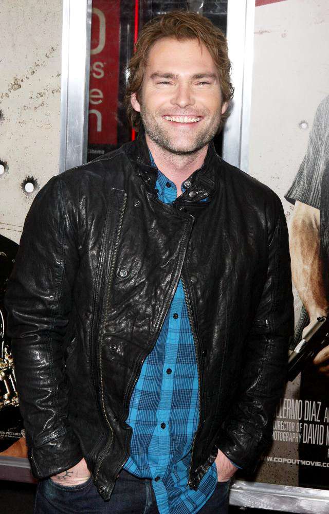 seann william scott weight. Seann William Scott Out of