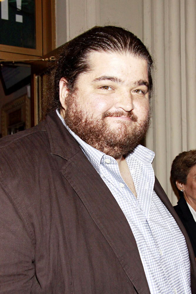 Jorge Garcia - Gallery Photo