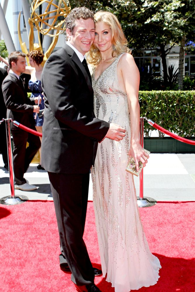 2010 Creative Arts Emmy Awards - Arrivals