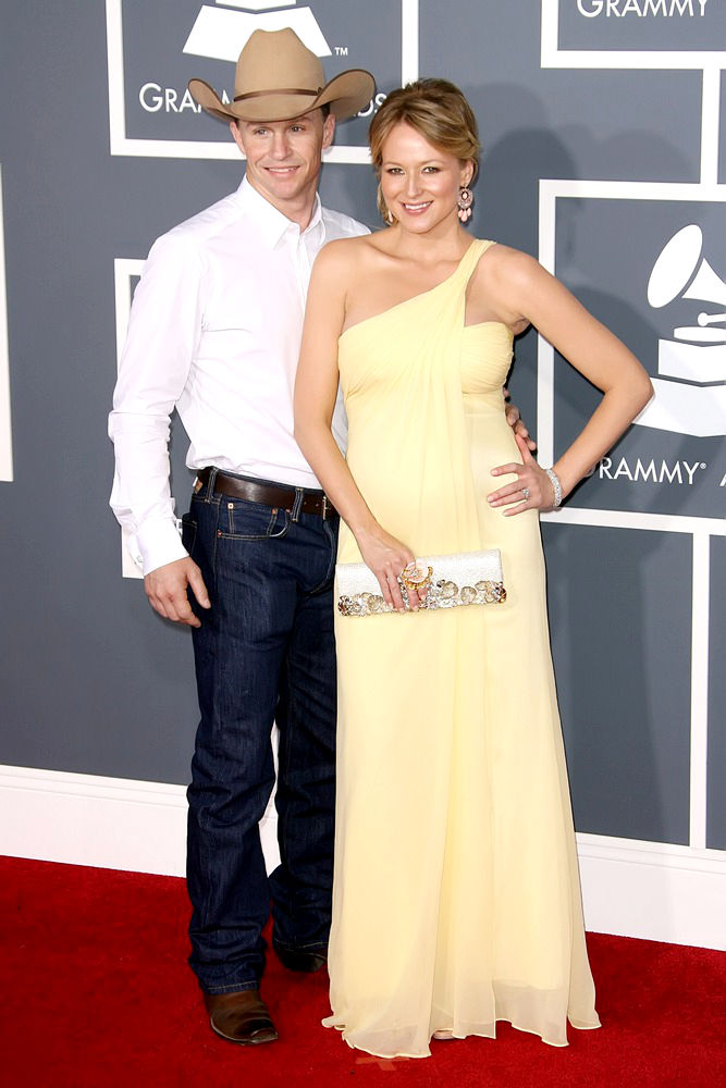 Ty Murray, Jewel Kilcher