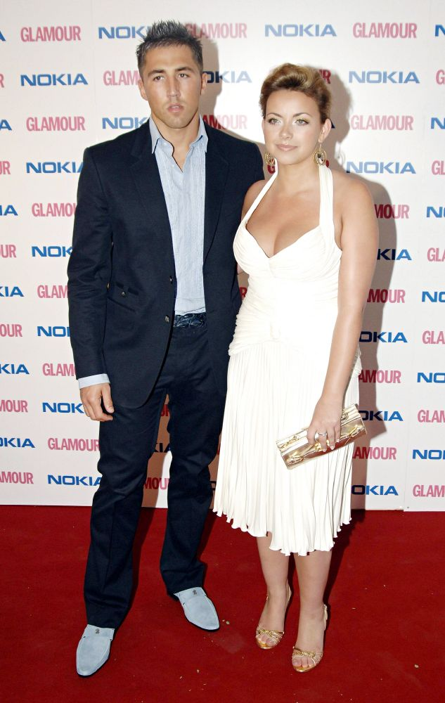 Gavin Henson, Charlotte Church