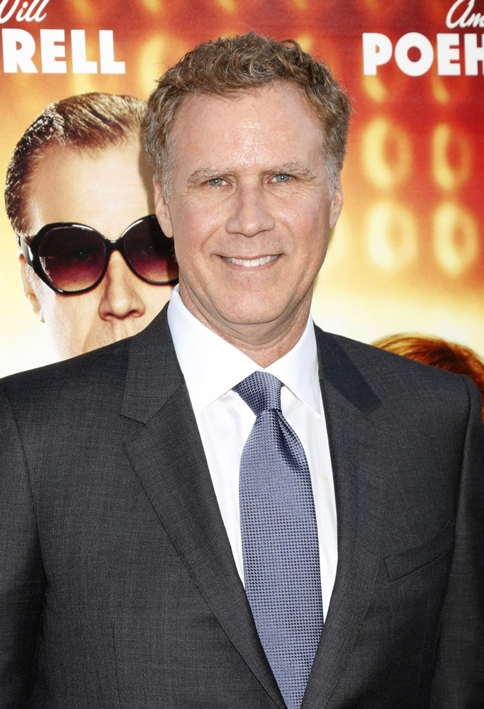 Will Ferrell<br>Los Angeles Premiere of The House