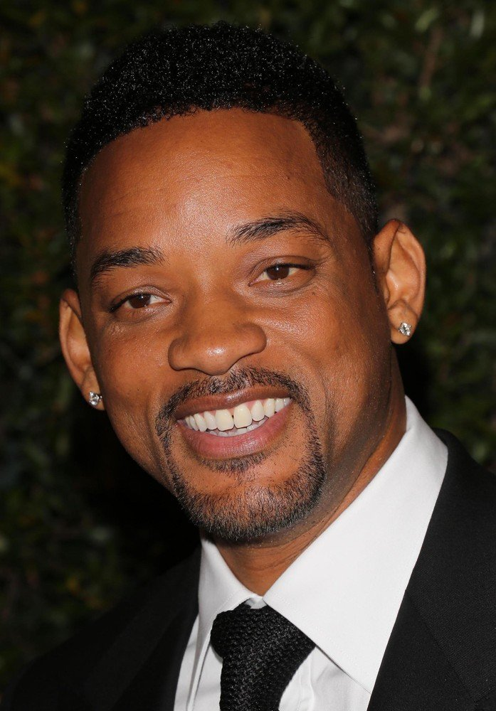 will smith th annual governors awards
