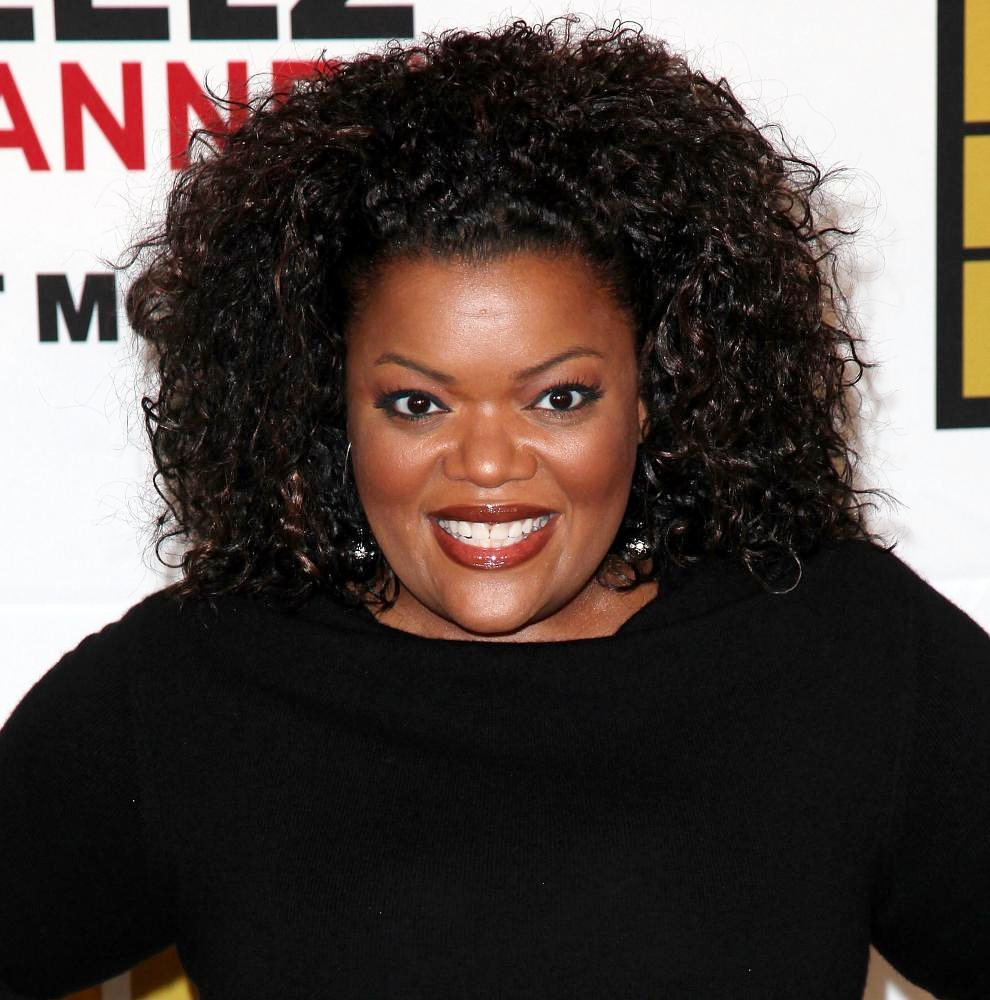 Yvette Nicole Brown<br>The 2011 Critics Choice Television Awards Luncheon - Red Carpet