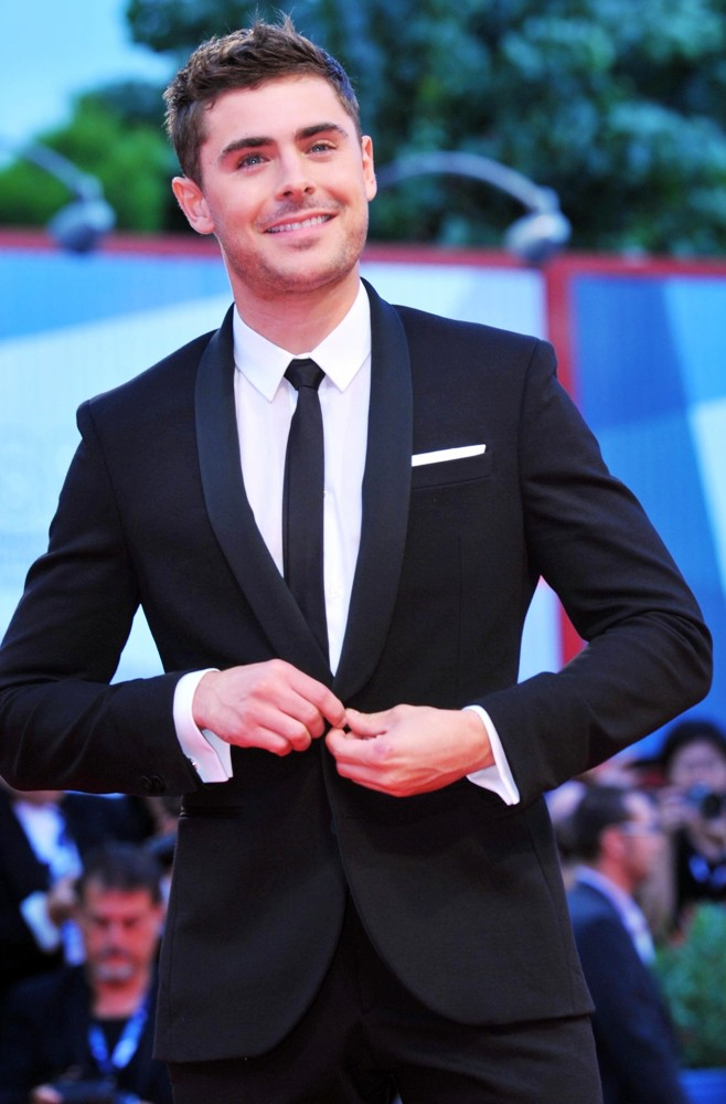 The 69th Venice Film Festival - At Any Price - Premiere - Red Carpet