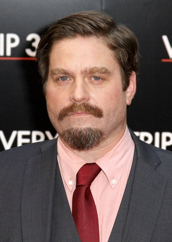 Zach Galifianakis Picture 63Zach Galifianakis Hangover