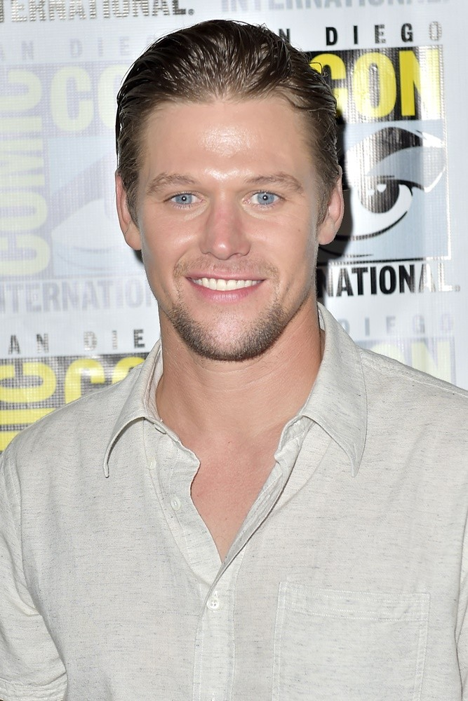 zach roerig - photo #23